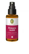 PRIMAVERA Life, Frauenwohl Hitzewallungsspray bio, 50ml Flasche