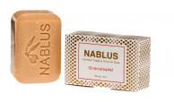 Nablus Seife, Granatapfel, 100g Stück