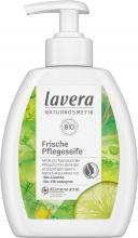 Lavera, Frische Pflegeseife, 250 ml Flasche