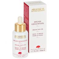 Argand'Or, Arganöl Gesichtspflegeöl Rose,50ml Flasche