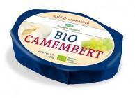 Gläserne Meierei, Camembert, 150g Stück