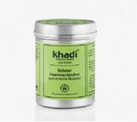 Khadi, Ayurvedisches Haarwaschpulver Kräuter, 150g Dose