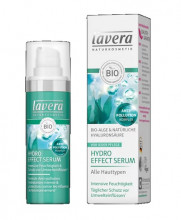 Lavera, Hydro Effect Serum, 30ml Tube