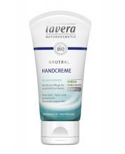 Lavera, Neutral Handcreme mit Bio-Nachtkerze, 50ml Tube