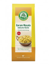 Lebensbaum, Garam Masala - Indische Küche, 40g Packung