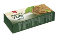 Linea Natura, American Cookies Ingwer, 175g Packung