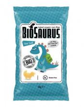 McLLoyds, BioSaurus Sea Salt, 50g Packung