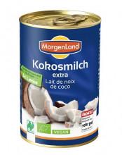 Morgenland, Kokosmilch, 400ml Dose