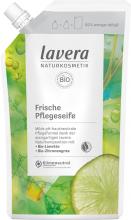 Lavera, Nachfüllbeutel Frische Pflegeseife, 500 ml Beutel