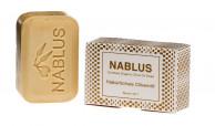 Nablus Seife, Natürliches Olivenöl, 100g Stück