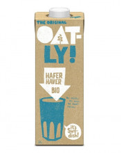Oatly, Haferdrink, 1l Tetra Pack