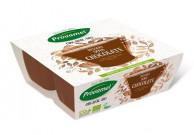 Provamel, Soya Dessert Schoko, 4x125g Packung