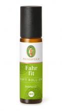 PRIMAVERA Life, Fahr fit Duft Roll-On bio, 10ml Flasche