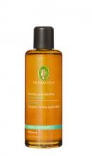 PRIMAVERA Life, Aroma Sauna Honig Lavendel bio, 100ml Flasche