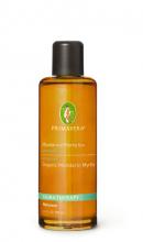 PRIMAVERA Life, Aroma Sauna Mandarine Myrte bio, 100ml Flasche
