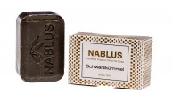 Nablus Seife, Schwarzkümmel, 100g Stück