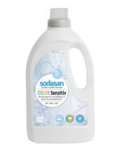 Sodasan, Color Sensitiv, flüssig, 1,5 l Flasche
