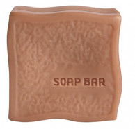 SPEICK, Red Soap, Heilerde, 100g Stück
