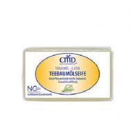 CMD, Teebaumöl Seife,100g Stück