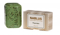Nablus Seife, Thymian, 100g Stück