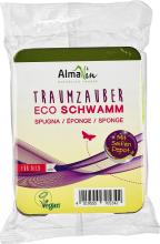 AlmaWin, TraumZauber Eco Schwamm, 2St Packung