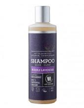 Urtekram, Shampoo Purple Lavender, 250ml Flasche