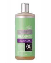 Urtekram, Shampoo Aloe Vera, 500ml Flasche