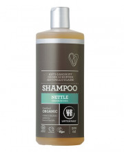 Urtekram, Shampoo Brennnessel, 500ml Flasche