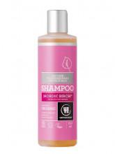 Urtekram, Shampoo Nordische Birke, 250ml Flasche