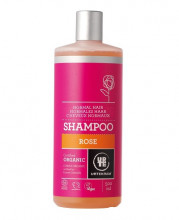 Urtekram, Shampoo Rose, 500ml Flasche