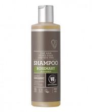 Urtekram, Shampoo Rosmarin, 250ml Flasche
