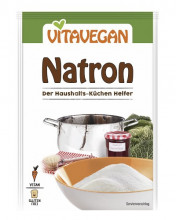 Vitavegan, Natron, 20g Packung *