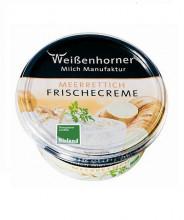 Weißenhorn, Meerrettich Frische Creme, mind. 25% Fett, 150g Becher
