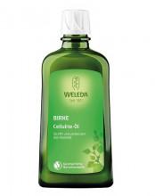 Weleda, Birken-Cellulite-Öl, 100ml Flasche
