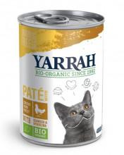 Yarrah, Hühnerpaté, 400g Dose