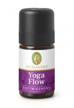 PRIMAVERA Life, Yoga Flow Duftmischung, 5ml Flasche