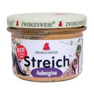 Zwergenwiese, Aubergine Streich, 180g Glas