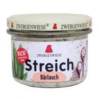 Zwergenwiese, Bärlauch Streich, 180g Glas