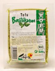 Taifun, Tofu-Basilikum mit erlesenen Kräutern, 200g Packung