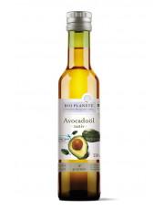 Bio Planète, Avocadoöl nativ, 0,25l Flasche