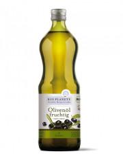 """Bio Planète, Olivenöl """"fruchtig"""", 1l Flasche"""