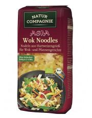 Natur Compagnie, ASIA Wok-Noodles, hell, 250g Beutel