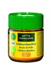 Natur Compagnie, Hühnerbouillon, 100 g Glas