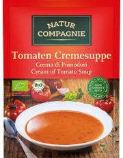 Natur Compagnie, Tomaten Cremesuppe, 40g Beutel
