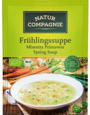 Natur Compagnie, Frühlingssuppe, 37g Beutel