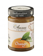 Annes Feinste, Orangen Konfitüre extra, 225g Glas