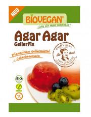 Biovegan, Agar-Agar, gemahlen, 30g Packung