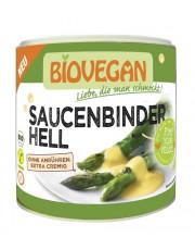 Biovegan, Saucenbinder hell, glutenfrei, 100g Packung