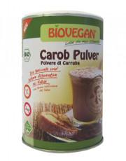 Biovegan, Carobpulver, glutenfrei, 200g Dose
