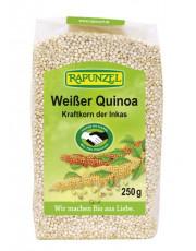 Rapunzel, Quinoa weiß, 250g Packung